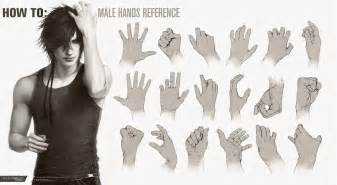 how to e a human male picture 2