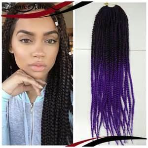 black hair braiding picture 2