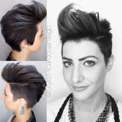 short hair cuts women picture 9