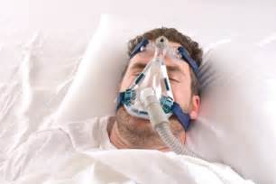 breathing machine for sleep apnea picture 3