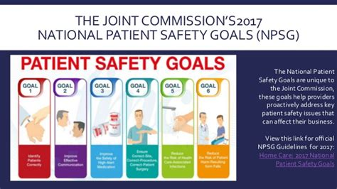 joint commission national patient safety goal picture 2