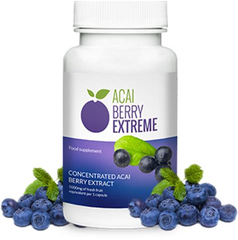 acai berry is it like oxycodone picture 1