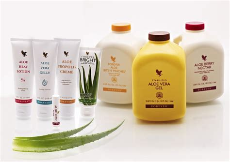 foreverliving hair cream? picture 9