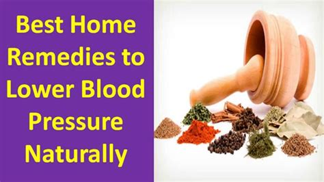 Remedies for hypertension and high blood pressure picture 8