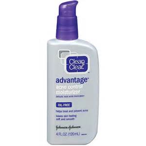 clean and clear advantage acne control moisturizer price picture 5