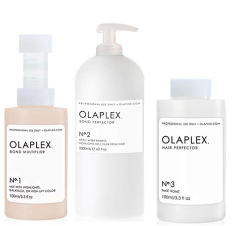 olaplex hair products picture 9