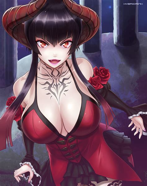 succubus breast expand picture 14