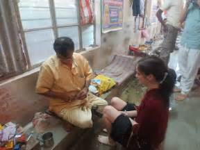 womens headshave at local temples picture 7