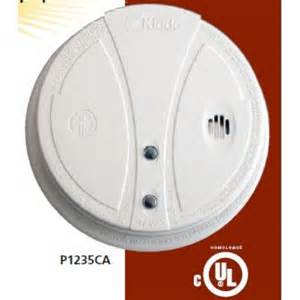 kidde smoke alarm picture 14