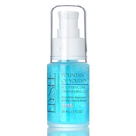 elysee skin care fountain of youth picture 5