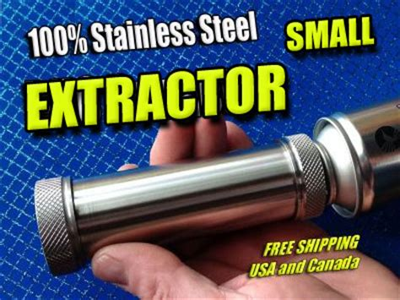 co2 marijuana extractor for sale picture 9