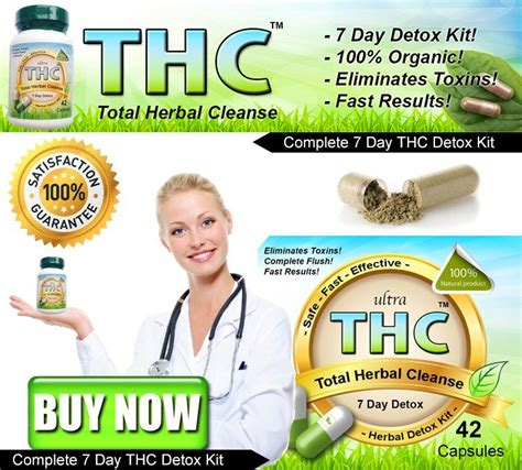 cleanse body of thc picture 6