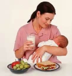 diet breastfeeding picture 3