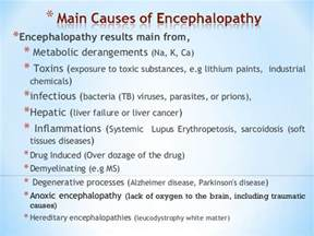 liver cancer + encephalopathy picture 1
