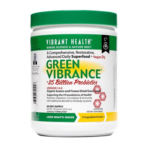 will green vibrance and limbido picture 1