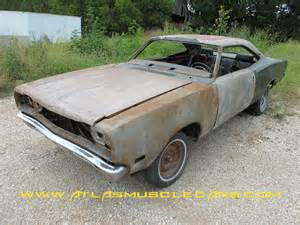 1960's project cars for sale picture 17
