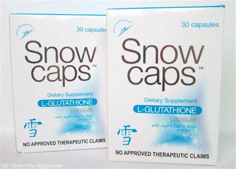 what branch of mercury drug carries snow caps picture 9