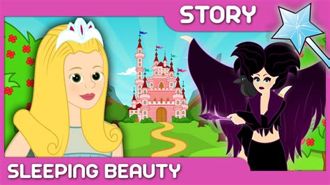 sleeping beauty farytails to read now picture 7