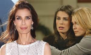 kristian alfonso plastic surgery before and after picture 1