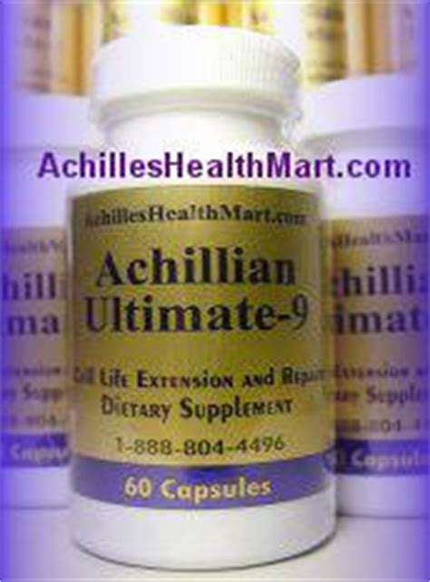 achillian ultimate-9 reviews picture 1