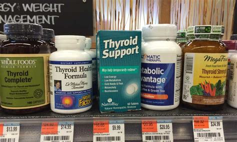 consumer reports thyroid supplements picture 1