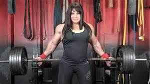 muscle women stories picture 1
