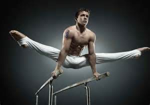 french gymnast bladder while doing gymnastics picture 7