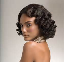 black hair cuts for curls picture 15