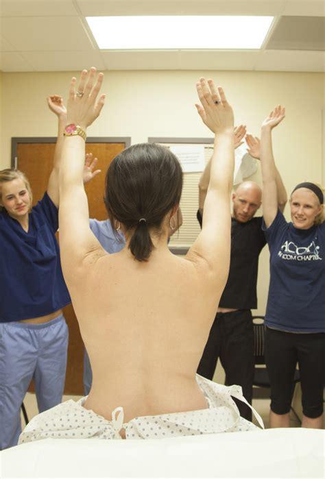 female nurse testicular exam picture 7