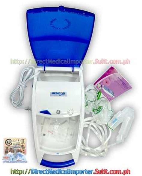 nebulizer philippines on sale picture 3