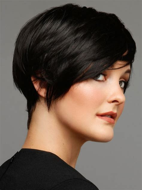 short hair models picture 11