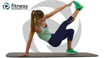 Fat burning dumbbell workout picture 5