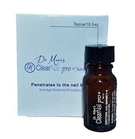 clear nails pro liquid toenail fungus solution picture 4