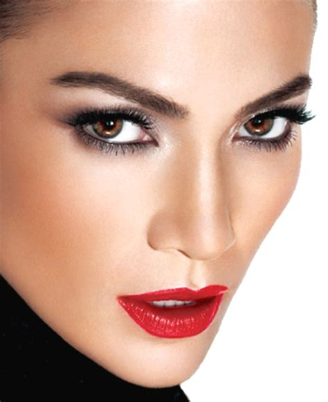 Eyes lips face cosmetics picture 9