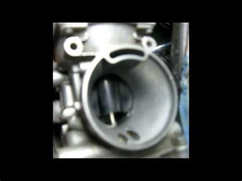 adjustment keihin cvk 32mm picture 8
