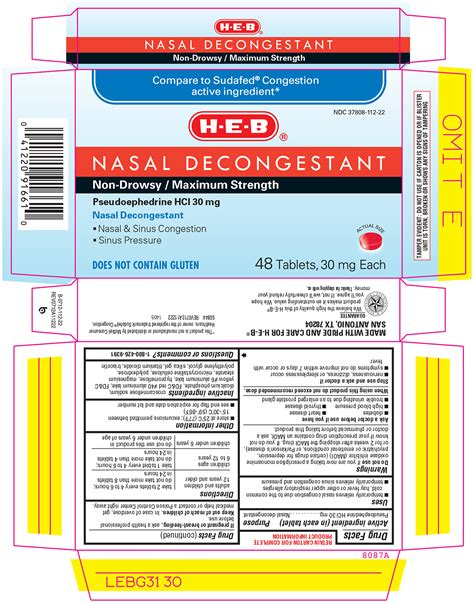 heb medication list picture 9