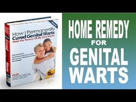when was was a cure for genital warts picture 7