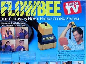 flo bee hair clippers picture 7