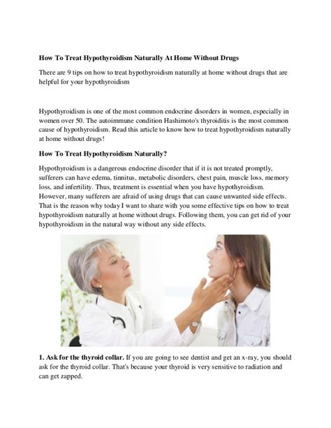is there a natural way to treat hypothyroid picture 11