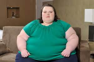 obese women crushing things picture 1