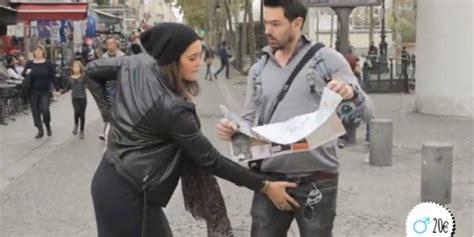 female tailor groping men picture 11