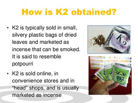 k2 drug short term effects picture 2