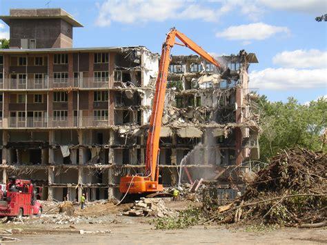 construction debris picture 1