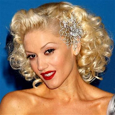 celebrity hair and accessories picture 2