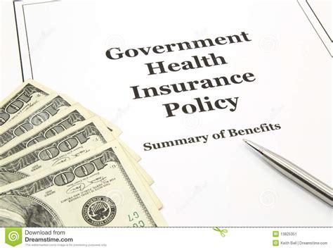 government health care insurance picture 9