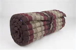 futon roll up sleeping mats picture 5