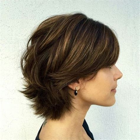 hairstyles for thick hair picture 1