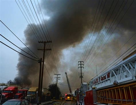 los angeles district smoke picture 5