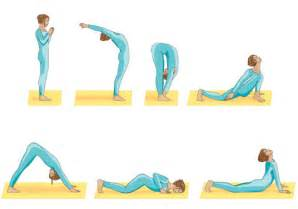 yoga moves for weight loss picture 1