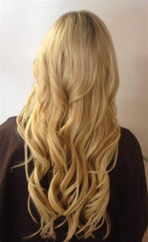 how to care for long hair extensions picture 7